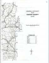 Map Image 014, Vinton County 1980